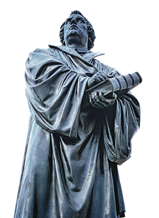 Free Photo Martin Luther Bronze Martin Luther Reformation