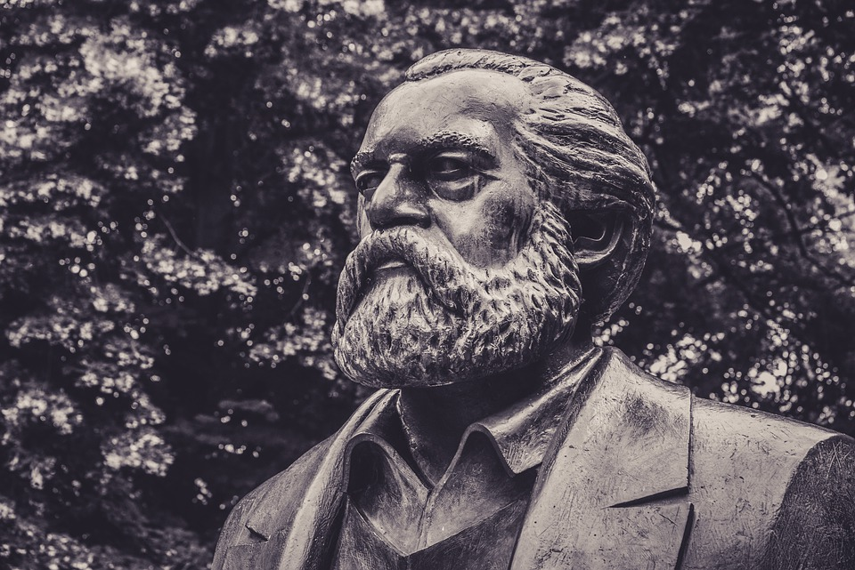 Karl Marx, Criticism, Philosopher, Marxism, Communism