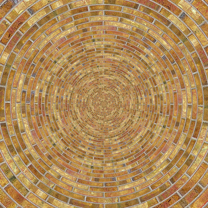 Wall, Bricks, Bricked, Masonry, Pattern, Structure