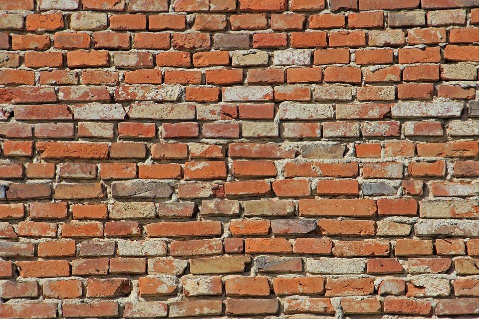Wall, Stones, Structure, Old, Pattern, Masonry