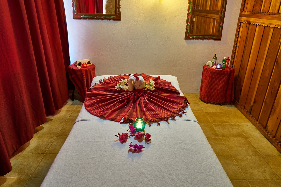 Spa, Massage, Room, Relax, Aroma, Health, Relaxation