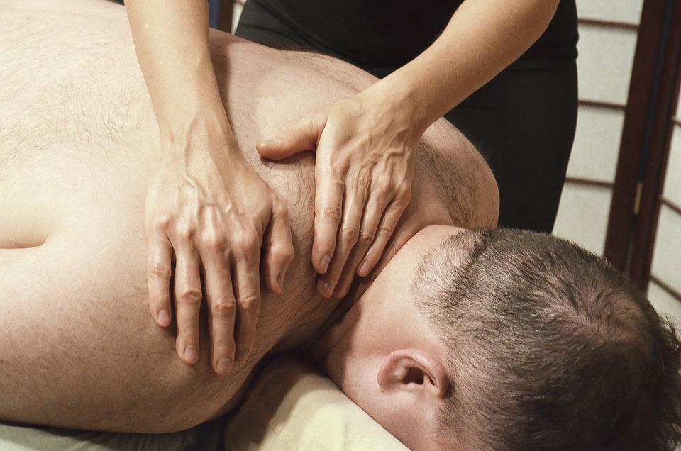 Massage, Massage Therapist, Massage Therapy, Bodywork