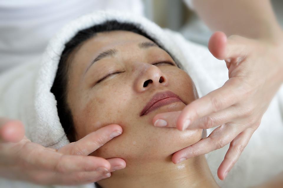 Massage Handle, Face, Treatment