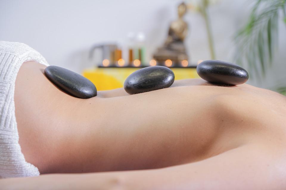 Massage, Massage Stones, Welness, Health, Meridians