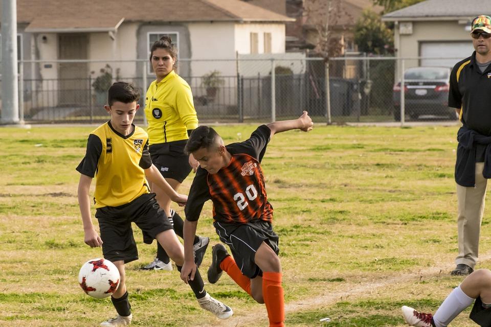 Football, Soccer, Sport, Kick, Game, Field, Match