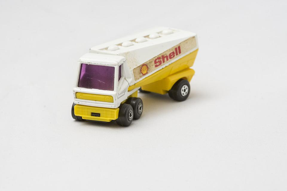 Track, Truck, Matchbox, Found In The Cellar, Memory