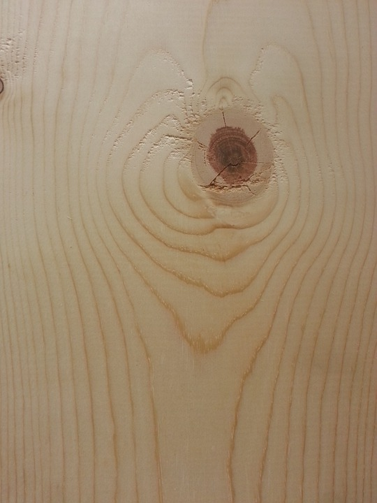 Wood, Knot, Texture, Wooden, Hardwood, Material