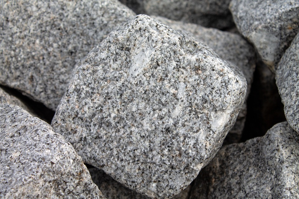 Stones, Texture, Pebble, Structure, Surface, Material