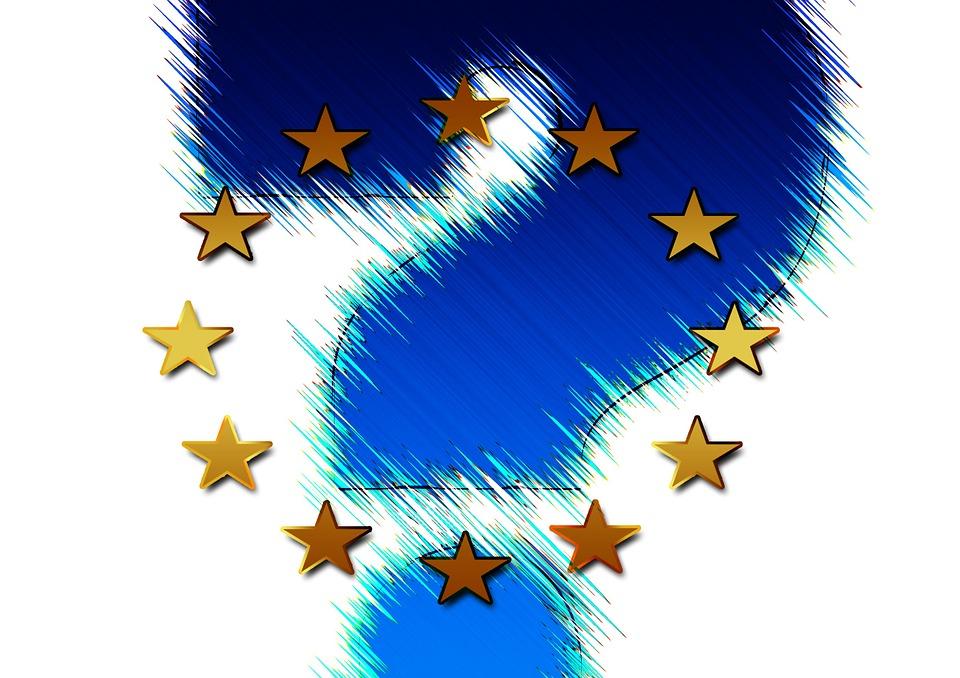 Eu, Euro, Europe, European, Flag, Request, Matter