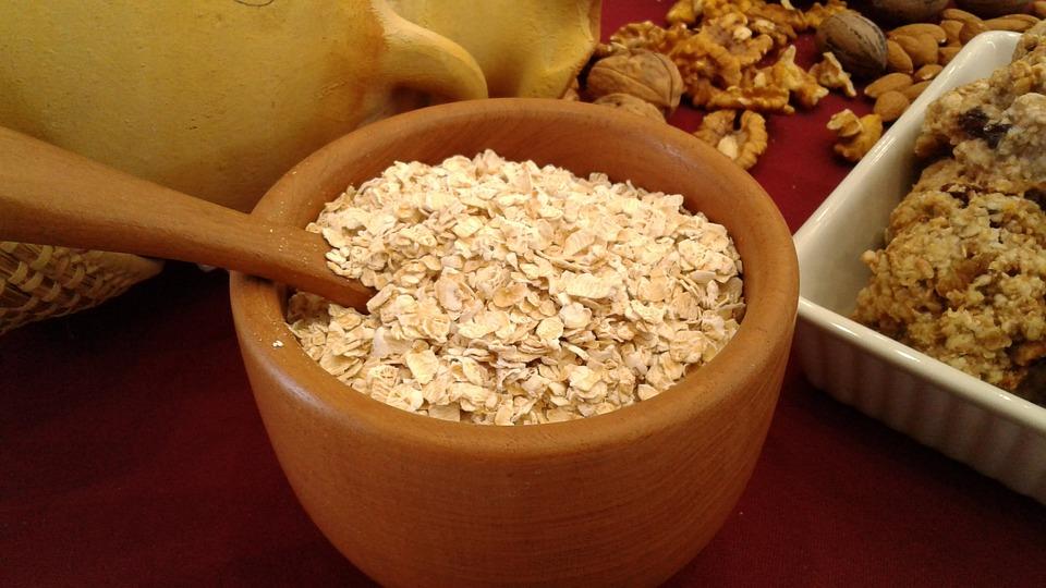 Cereal, Food, Healthy, Bowl, Meal, Breakfast, Snowflake