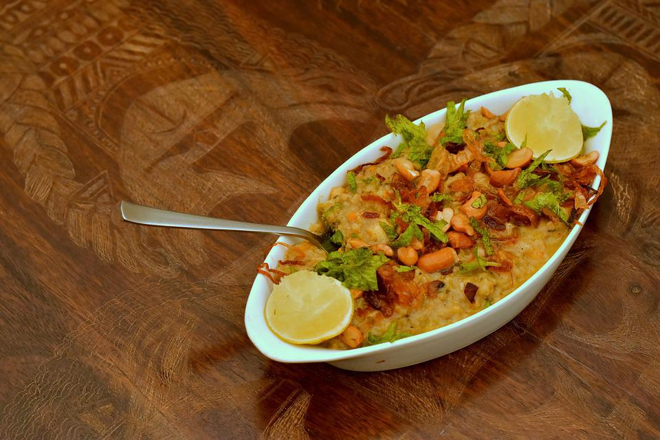 Food, Meal, Vegetable, Healthy, Epicure, Vegetarian