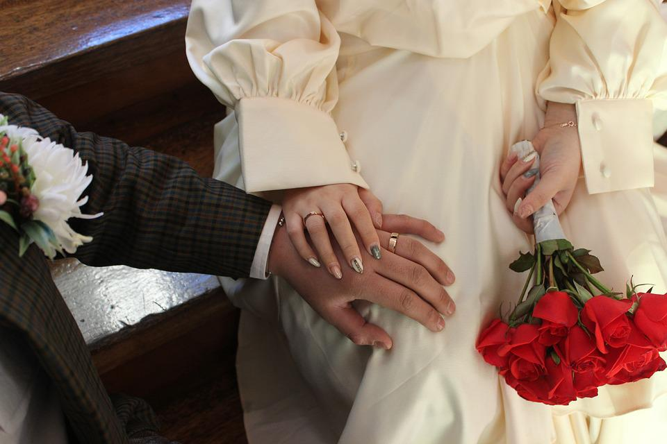 Hand, Promise, Forever, Love, Meaning, Happy, Marriage