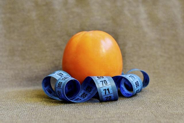 Measuring, Measure, Fruit, Measurement, Weight Loss