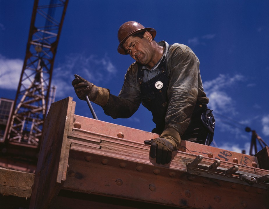 Construction Workers, Construction Work, Mechanic