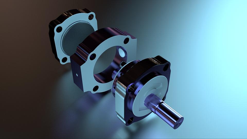 Technology, Transmission, Mechanics, Gear, Industry