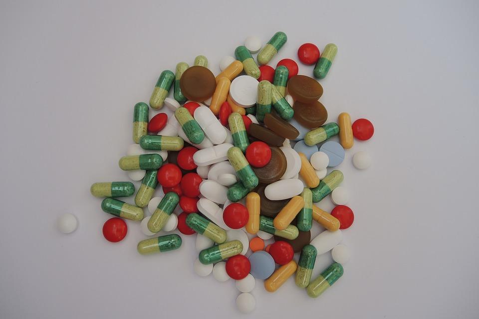 Medical, Medicines, Tablets, Drug, Medic, Treatment
