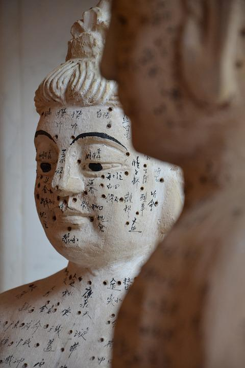 Acupuncture, Tcm, Therapy, Healing, Medical