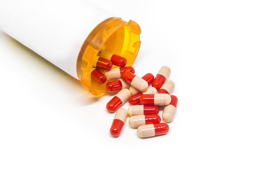 Pill, Medicine, Capsule, Illness, Pain, Medication