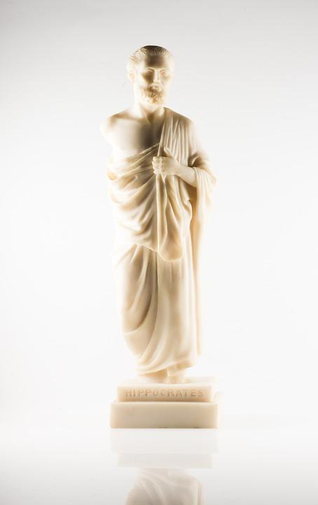 Hipocrates, Doctor, Medicine, Medical, Greece, Disease
