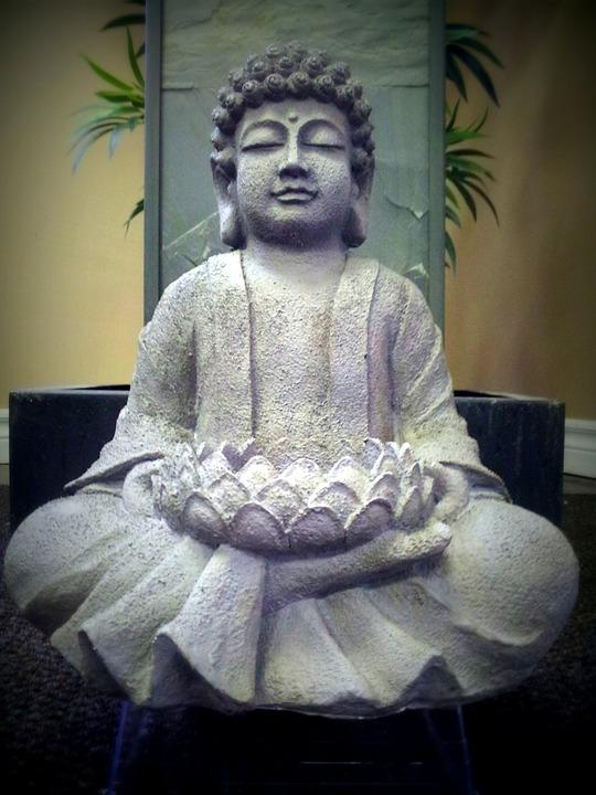 Buddha, Buddhism, Statue, Meditation, Meditate