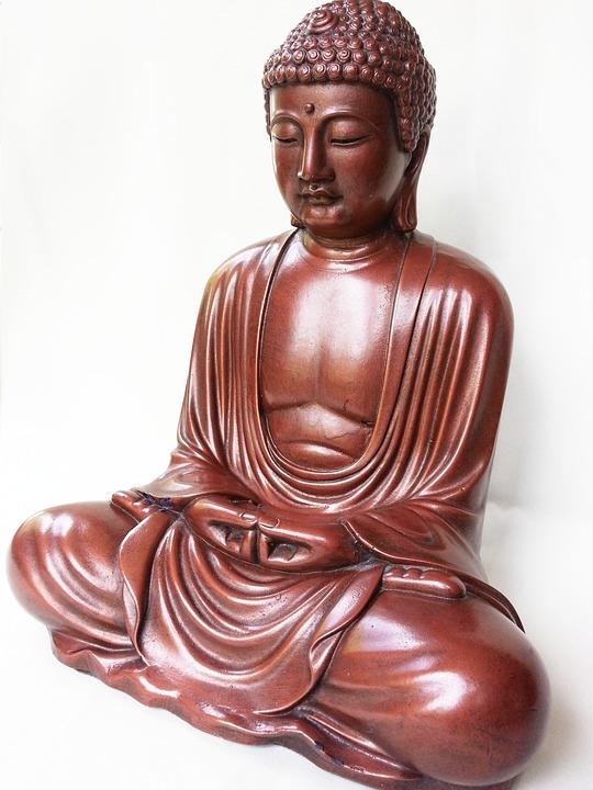 Meditation, Buddha, Meditate, Buddhism, Religion, Relax