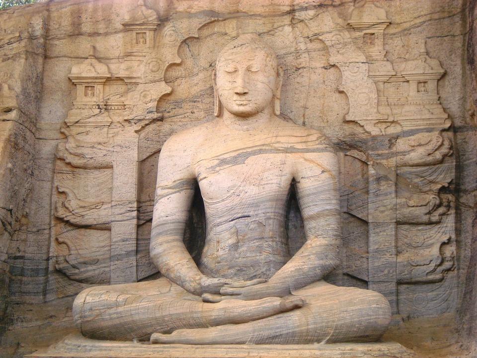 Meditation, Meditate, Buddha, Shamanism, Religion