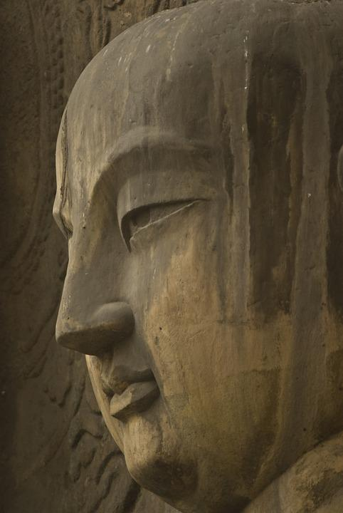 Buddha, Serenity, Wisdom, Meditation, Zen, Buddhism