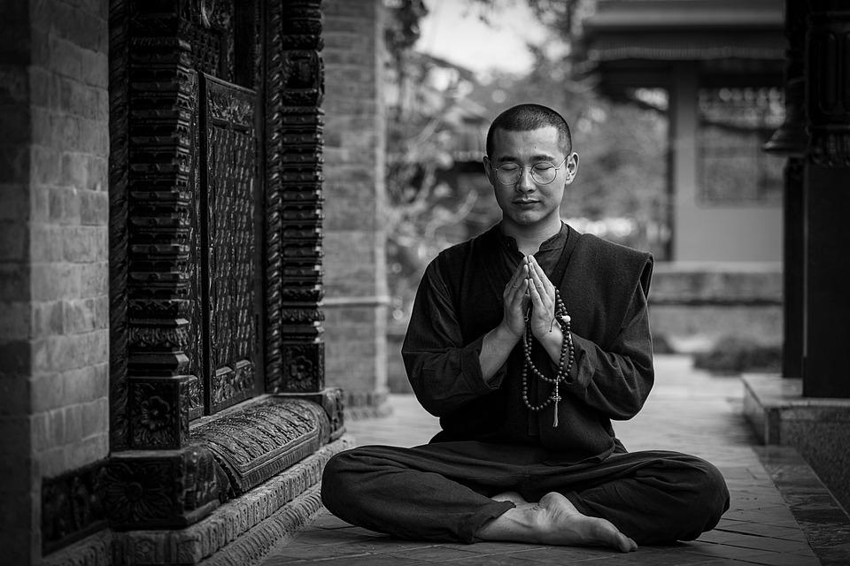 Yoga, Meditation, Vipassana, The Ashram, Energy