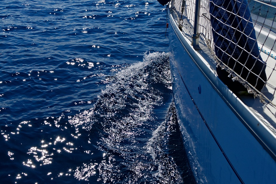 Boat, Mediterranean, Sailboat, Mats, Marine