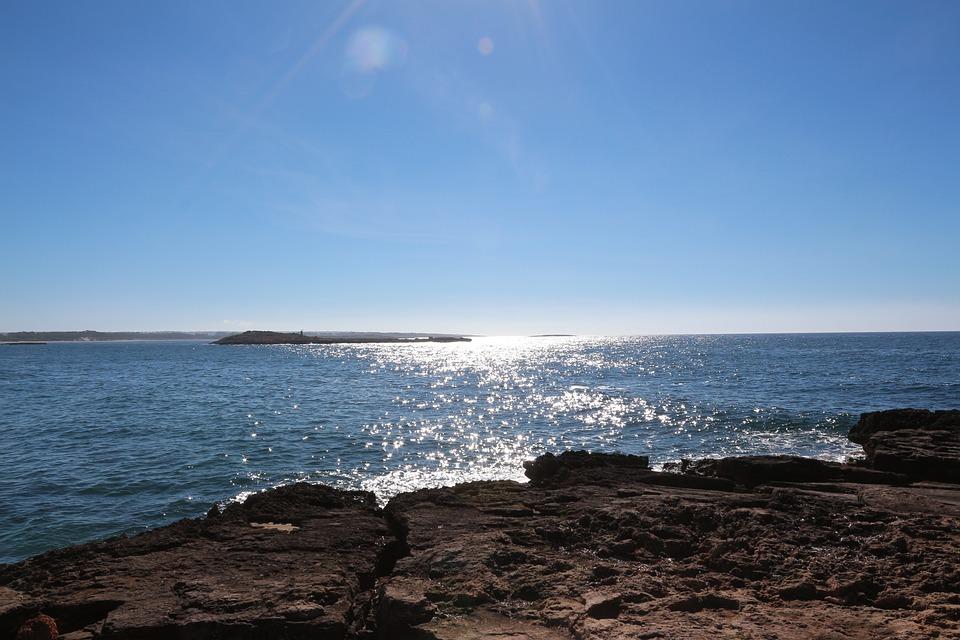 Mallorca, Landscape, Mediterranean, Summer, Sea, Coast