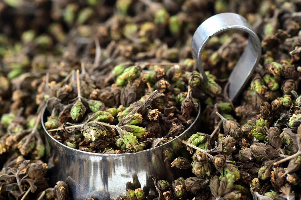 Oregano, Spice, Herbs, Season, Cook, Mediterranean