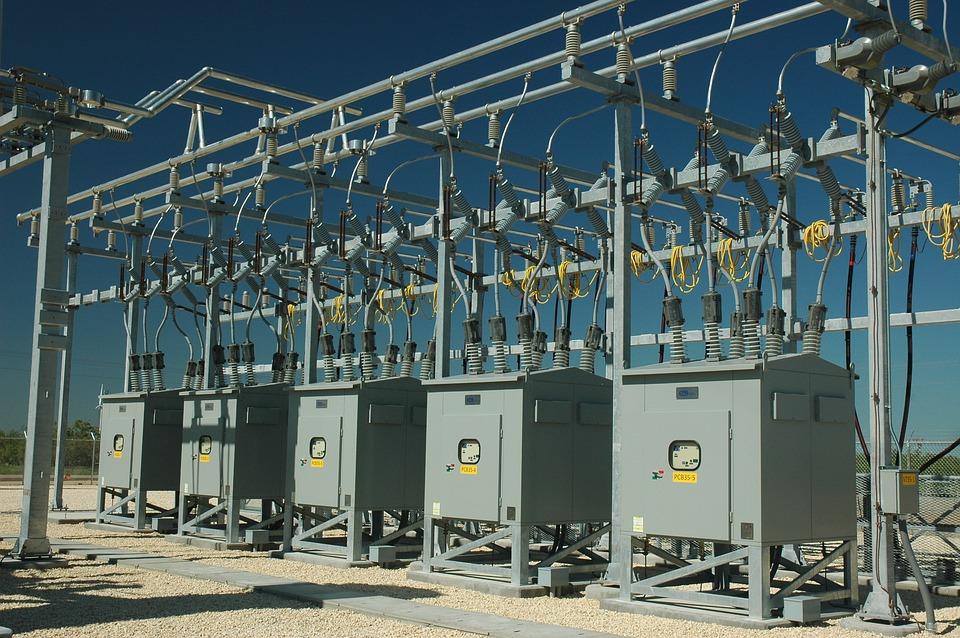 Medium Voltage, Circuit Breaker, Disjuntor Media Tensao