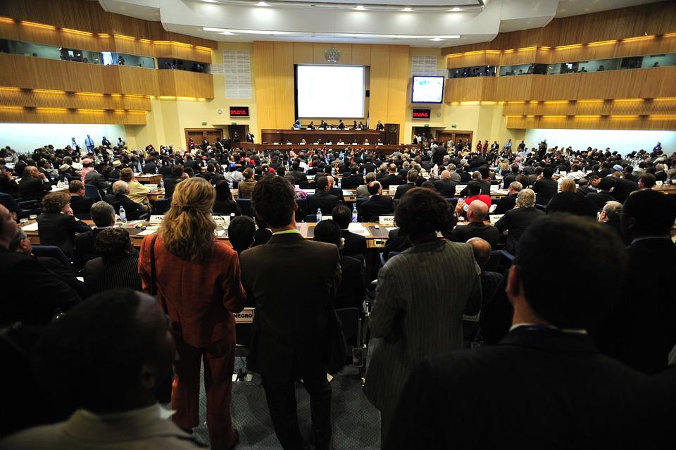 Meeting, Addis Ababa, Ethiopia, Hall, Conference