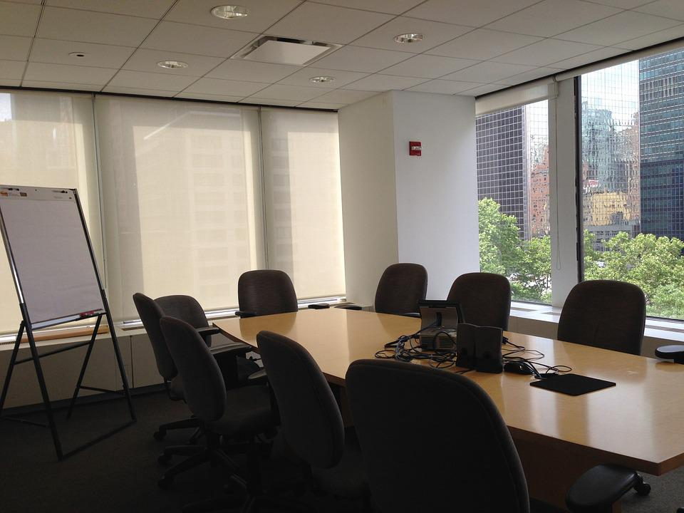 Conference Room, Meeting Room, Conference, Office, Room