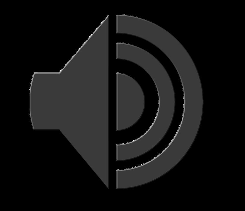 Sound, Icon, Volume, Auto Speaker, Headset, Megaphone