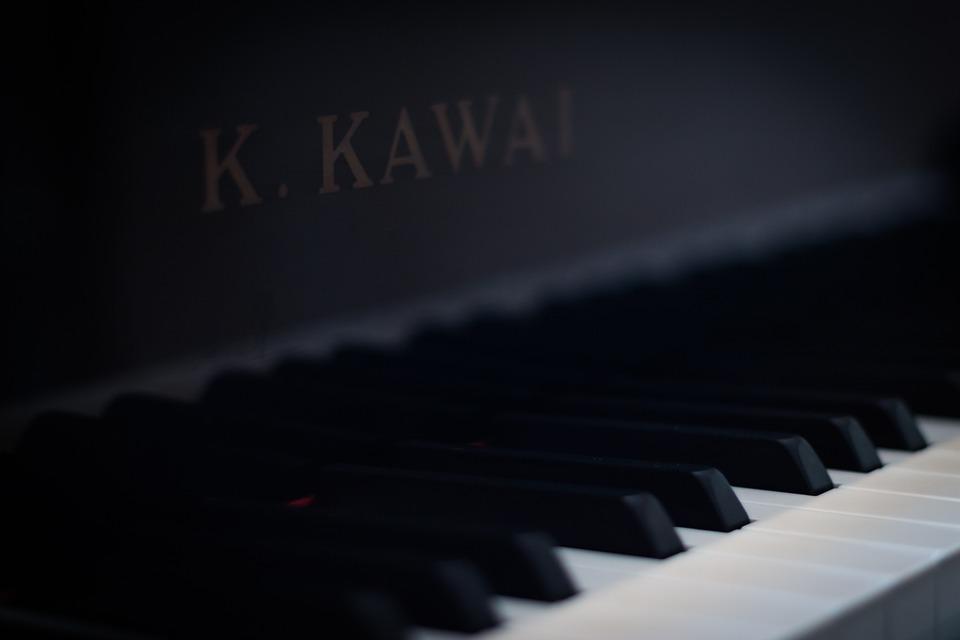 Piano, Melody, Classic, Music, Sheet Music, Lyrics