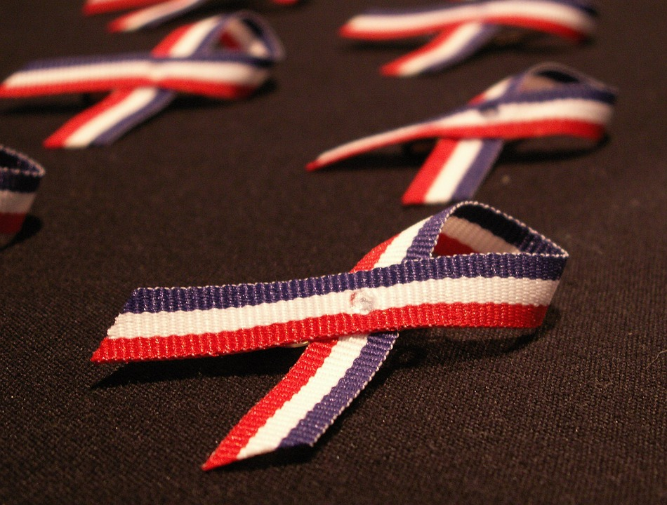 Ribbon, Memorial Day, Veterans Day, Memorial, Holiday