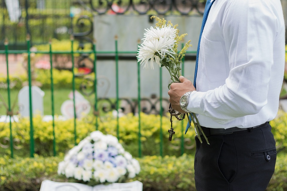 Funeral, Adios, Bye, Memory, Death, Peace, Cemetery