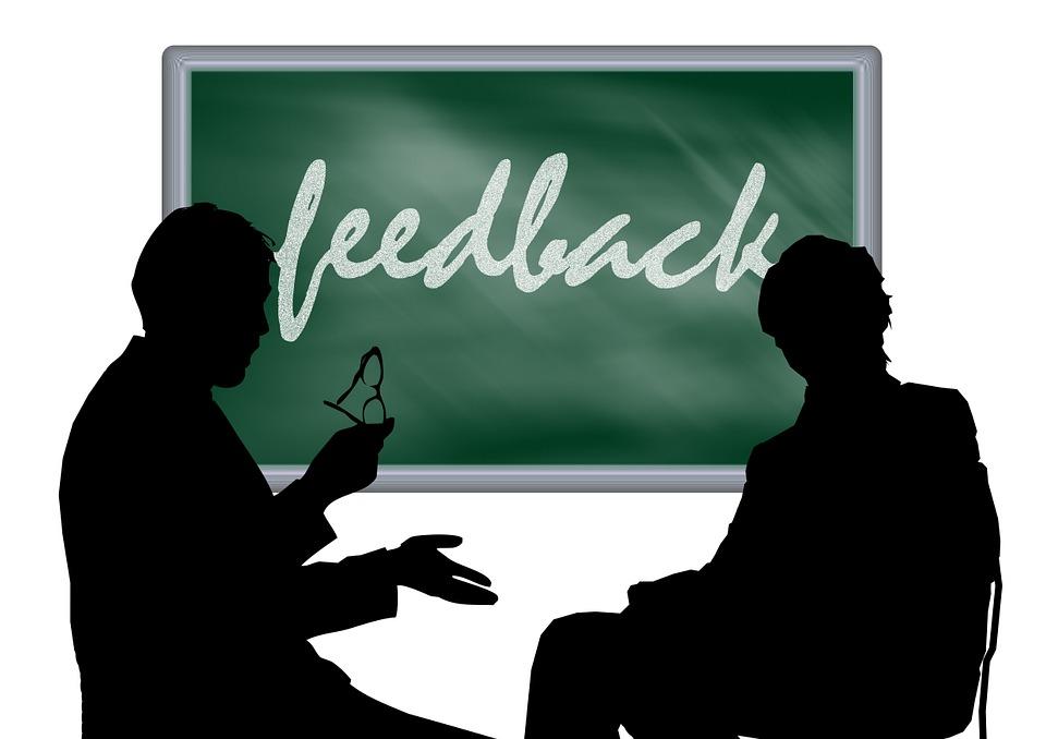 Feedback, Men, Talk, Communication, Board, Font