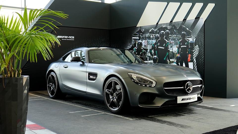 Mercedes-benz, Car, Mercedes, Auto, Amg, Speed, Style
