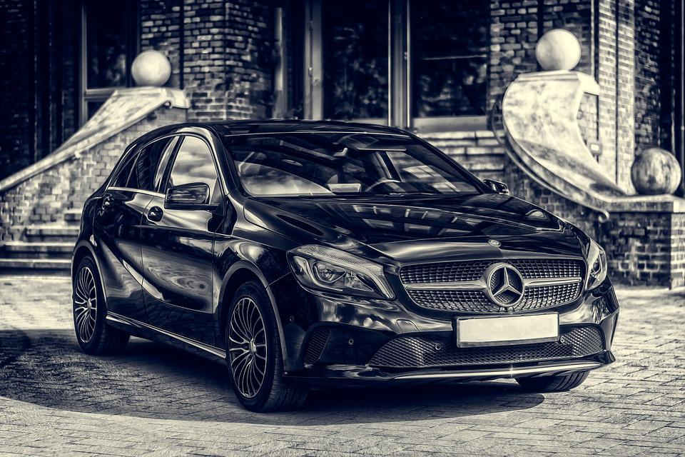 Mercedes, Daimler, Auto, Pkw, Mercedes Benz