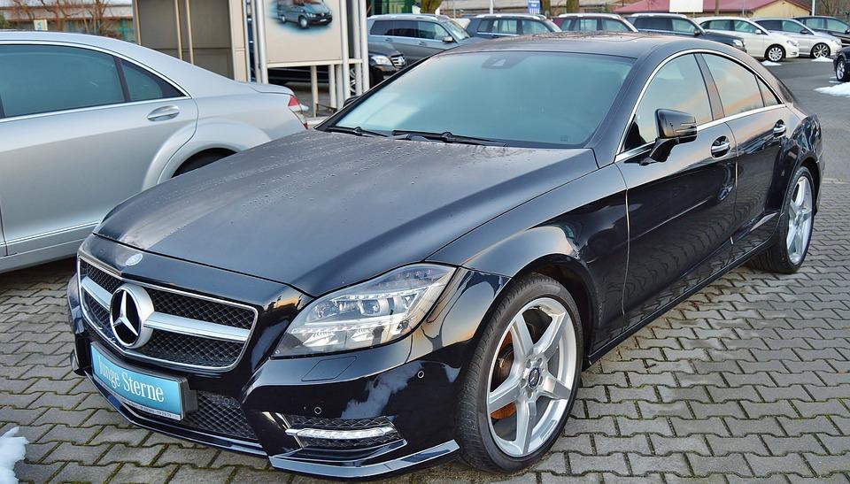 Mercedes, Daimler, Noble, Car Dealers, Luxury