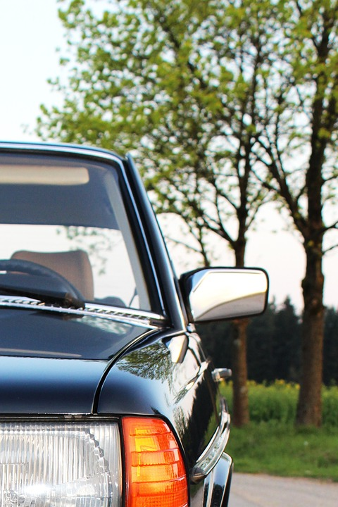 Mercedes Benz, Oldtimer, Auto, Mercedes, Vehicle, Oldie