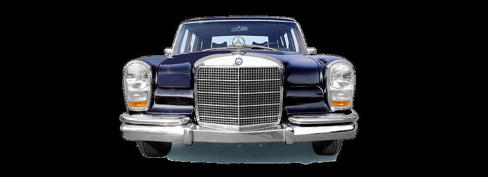Mercedes-benz 600, Type W100 8-cyl V 6330 Ccm, 250hp