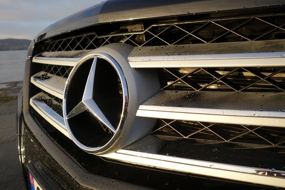 Car, Mercedes-benz, Vehicle, Design, Technology