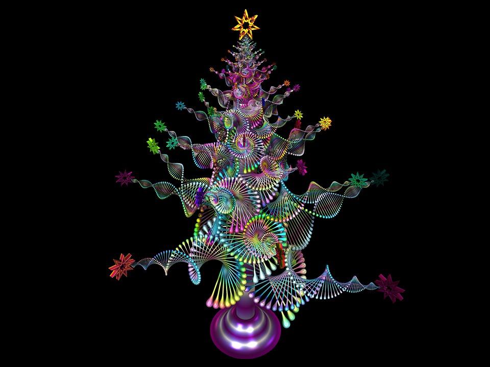 Christmas Tree, Merry Christmas, Decoration, Xmas, Tree
