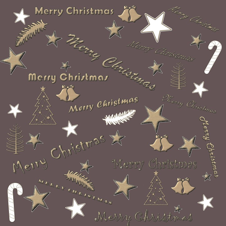 Christmas, Merry Christmas, Decoration