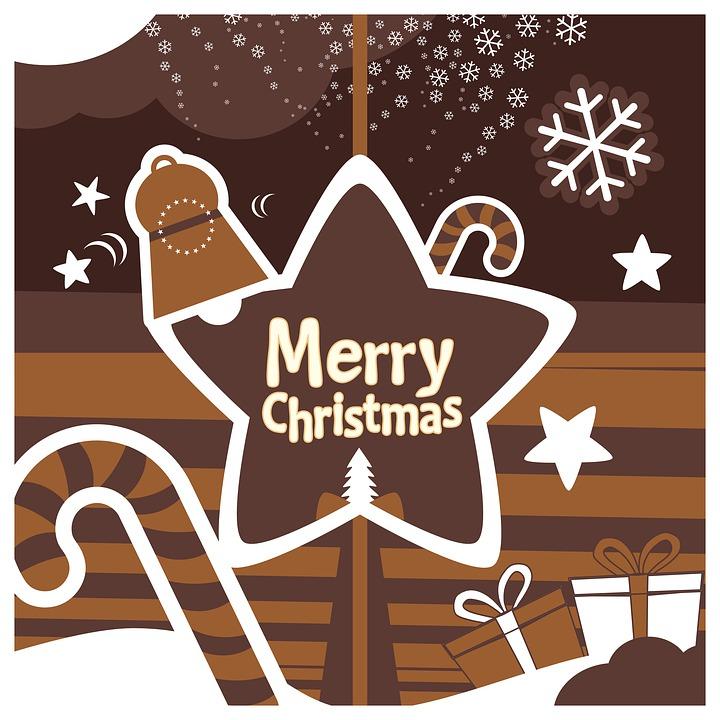 Merry Christmas Eve, New Topstar2020