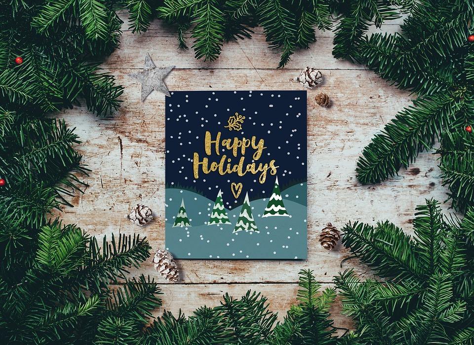 Merry, Christmas, Merry Christmas, Holidays