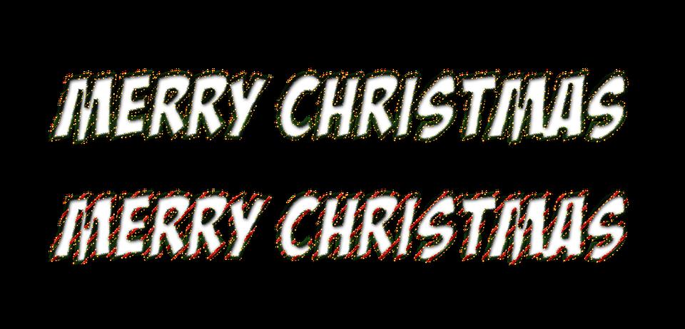 Xmas, Christmas, Merry Christmas, Text